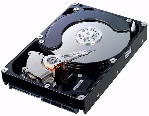 disco duro pc 160gb sata 3.5 garantia factura