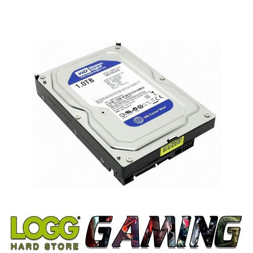 disco duro pc hdd rigido 1tb western digital blue 12 cuotas
