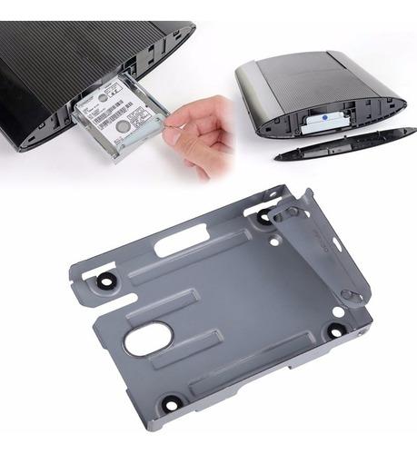 disco duro play station 3 ps3 super slim 160gb garantía