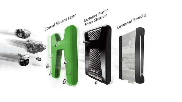 Disco duro portatil externo adata 2tb para xbox one y 360 for Ssd esterno xbox one