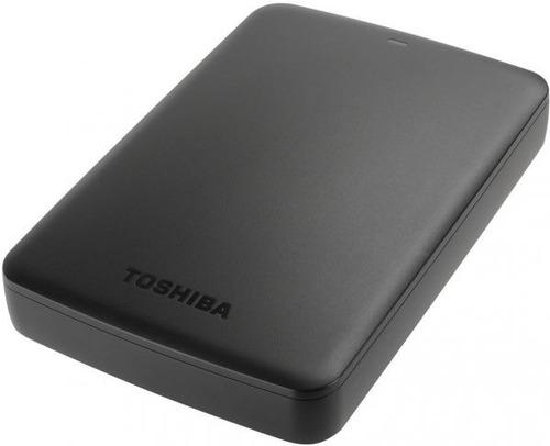 disco duro portatil externo toshiba 2tb usb 2.0 y 3.0 backup