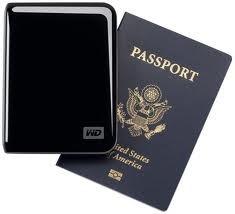 disco duro portatil western digital my passport 1tb sellados