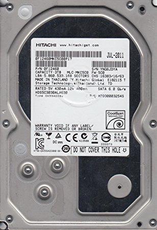 disco duro pull refurbished hitachi 3tb