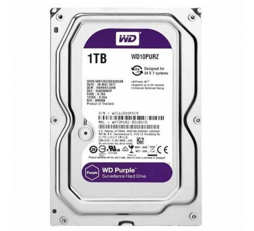 disco duro purple de 1tb