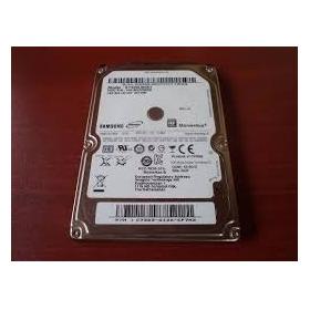 Disco Duro Samsung Laptop 320gb Sata 8usa