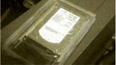 disco duro sas 3.5  400 gb seagate cheetah ns como nuevo 100