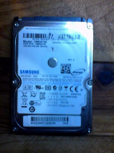 disco duro sata 320gb para pc laptop y dvr xbox