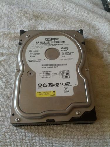 disco duro sata 400 gb 7200 rpm
