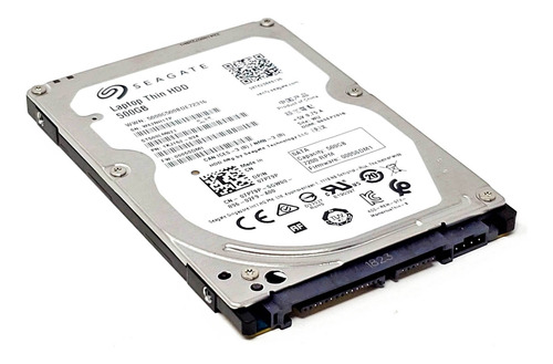 disco duro sata 500gb 2.5 para netbook notebook con garantia