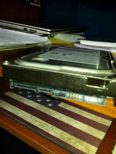 disco duro sata de 320gb marca samsung para pc de escritorio