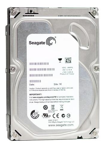 disco duro sata de 500 gb seagate barracuda 7200 rpm