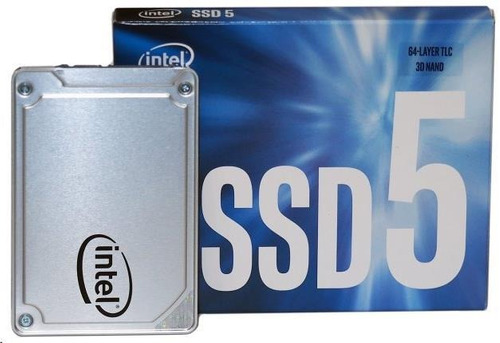 disco duro sata ssd intel 512gb 7mm 2.5'' sata para lapto pc