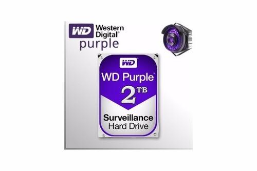 disco duro sata3 2tb(2000 gigas)wd purple veloz a 350soles!!
