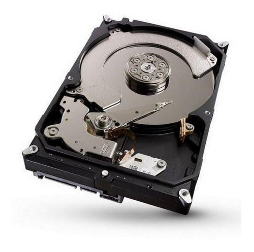 disco duro seagate 4tb sata 3.5 pc desktop dvr new