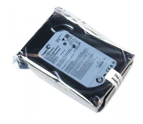 disco duro seagate 500gb 3.5 sata dvr respaldo deco directv
