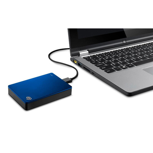 disco duro seagate backup plus 4tb
