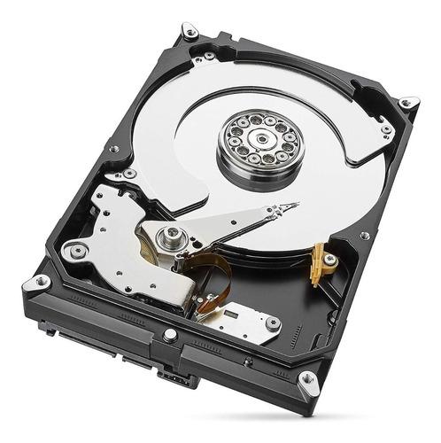 disco duro seagate ironwolf 2tb para nas 5900rpm st2000vn004