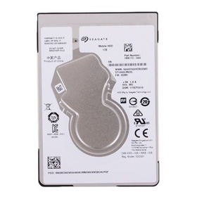Disco Duro Seagate® Notebook 1 Tb Sata3 5400rpm