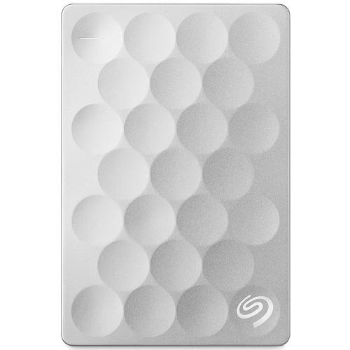disco duro seagate portatil 2tb slim 3.0 blanco steh2000100