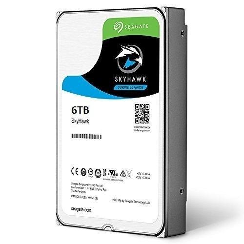 disco duro seagate p/pc 6tb st6000vx0023 bufer 256mb