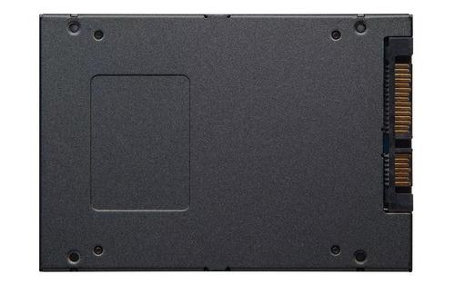 disco duro solido a400 kingston ssd 120gb sata 3