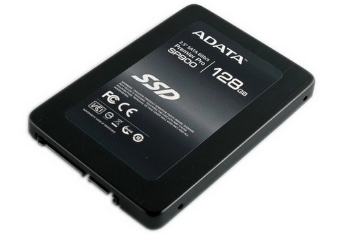 disco duro solido adata 128gb sp900