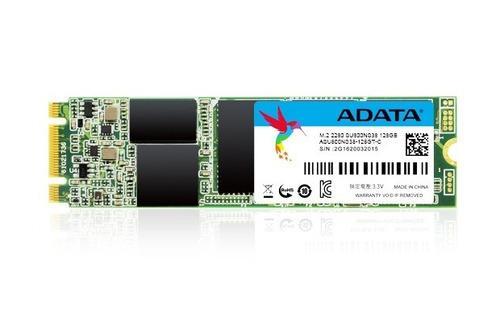 disco duro solido adata asu800ns38 256g, 256gb,ssd puerto m2