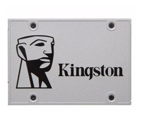 disco duro solido kingston ssd 240 gb  2.5'' sata3 pc laptop