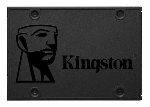 disco duro solido ssd 240 gb kingston a400 - prophone
