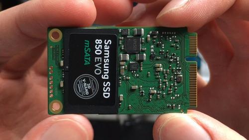 disco duro solido ssd samsung 850 evo msata 256 gb 250gb