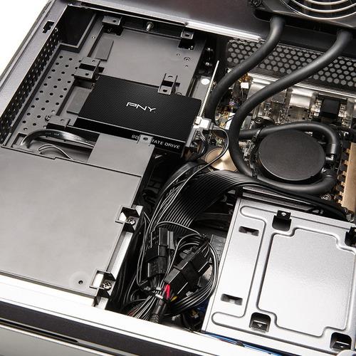 disco duro solido ssd sata pny laptop 120gb alto rendimiento