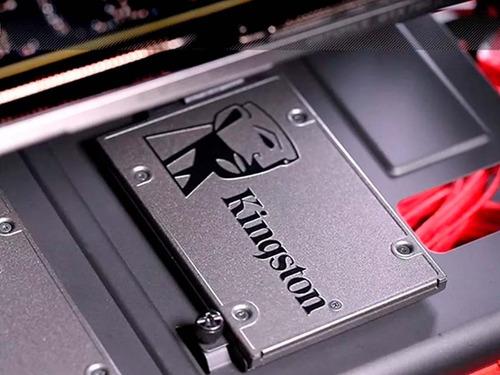 disco duro ssd 120gb estado solido kingston sa400s37/120g