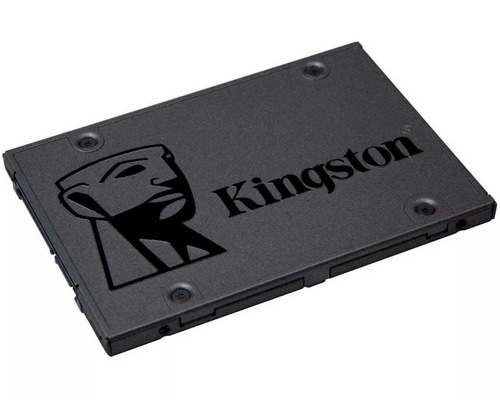 disco duro ssd 240gb estado solido kingston sa400s37/240g