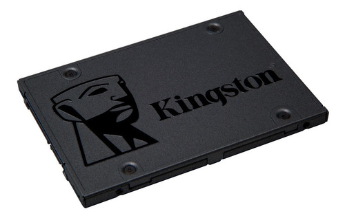 disco duro ssd kingston 240gb a400 envío gratis tecnobest