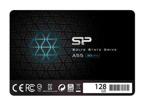 disco duro ssd silicon power 128gb ssd, 3d nand