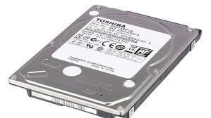 disco duro toshiba 1tb 2.5 sata laptop pc dvr new