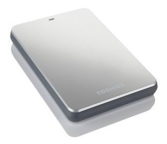 disco duro toshiba canvio plus 1tb