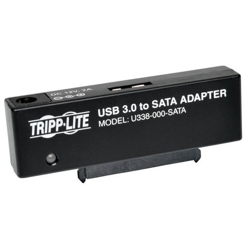 disco duro tripp lite usb 3.0 superspeed to sata iii