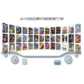 Disco Duro Usb 1 Tb 2470 Juegos Para Wii Y Wii U