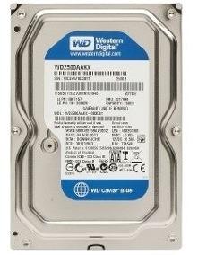 disco duro wd 250gb 3.5 sata 7200rpm 0 horas somos tienda
