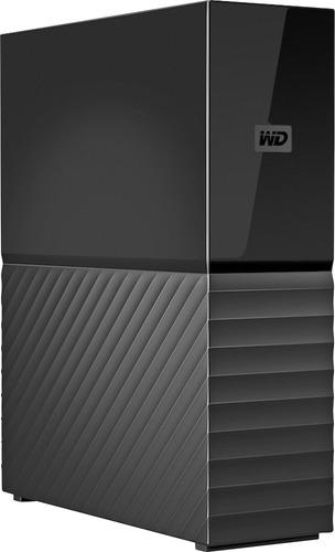 disco duro wd my book 3 tb nuevo / original