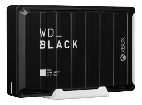 disco duro wd_black d10 game drive for xbox 12 tb