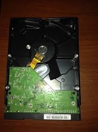 disco duro wester digital 160gb