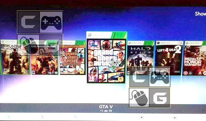 Disco Duro Xbox 360 1 Tb Con 150 Juegos Y 1000 Arcade 1 400 00