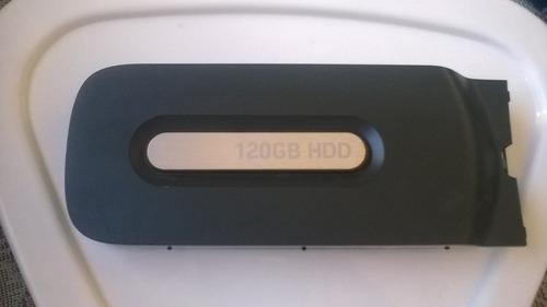 disco duro  xbox 360 fat de 500gb todo ok 100% original