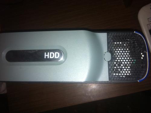 disco duro xbox con