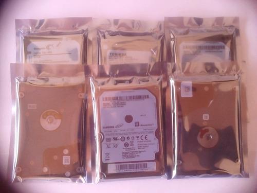 disco duros laptop 250gb