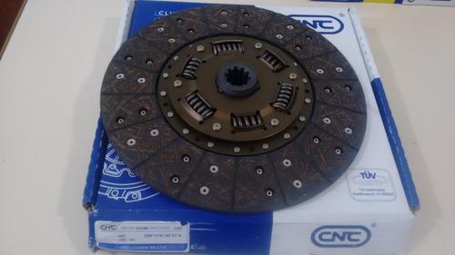 disco embrague nuevo cnc ford f100 v8 - perkin 4