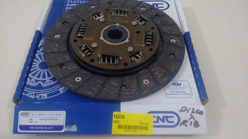 disco embrague nuevo renault trafic-18 gtd motor 2.2 diesel
