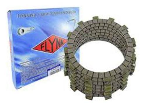disco embreagem cbr 1000 honda modelo original 9 peças 4116